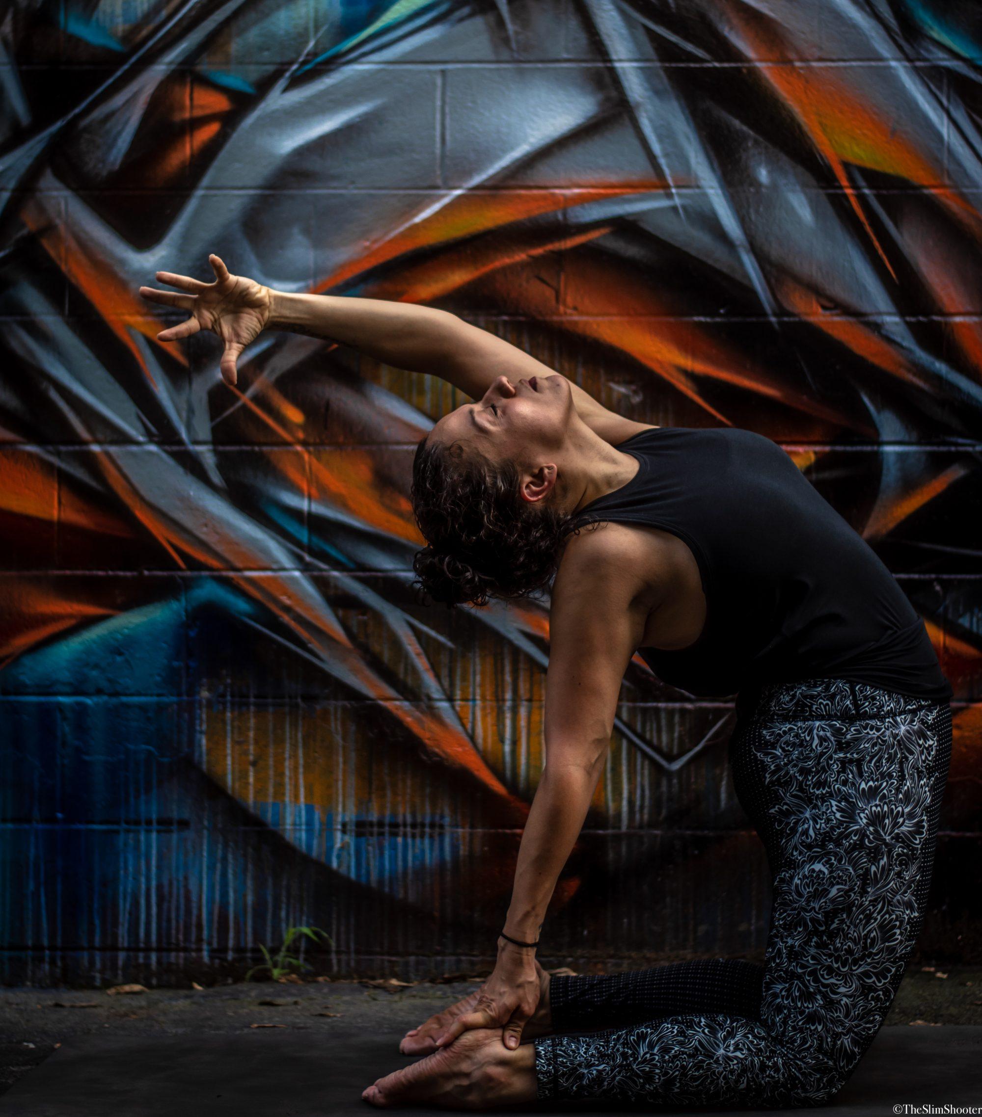 Jennifer Rose Yoga
